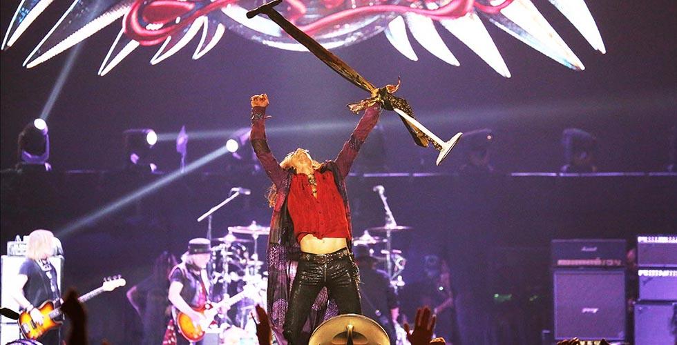 Aerosmith, Os Sonhos Não Devem Acabar