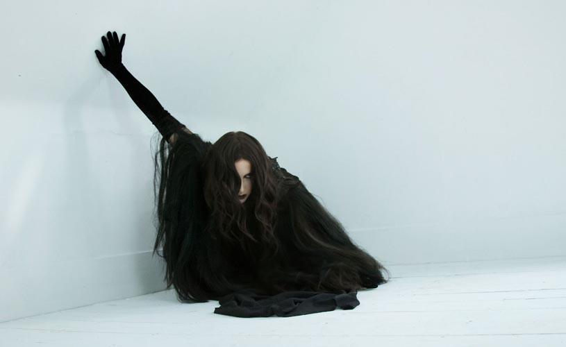 """""""Hiss Spun"""", o novo álbum de Chelsea Wolfe em streaming"""