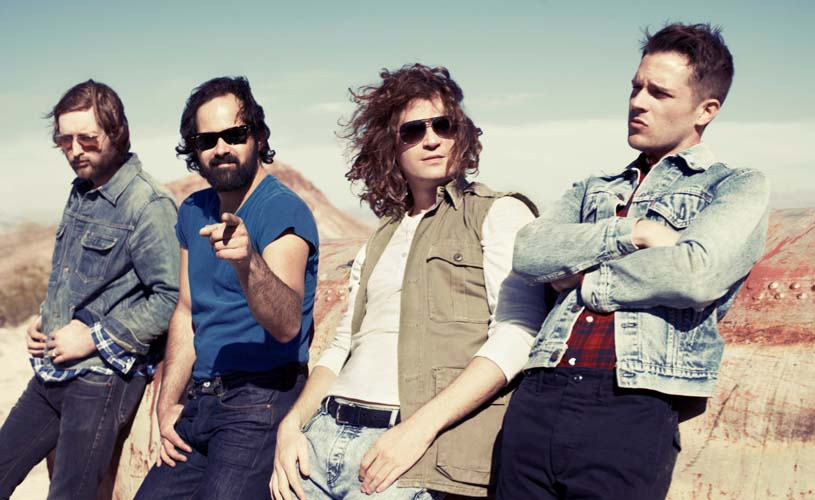 The Killers: Já é possível ouvir a faixa-título do novo álbum