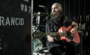 tim armstrong ruby red hellcat