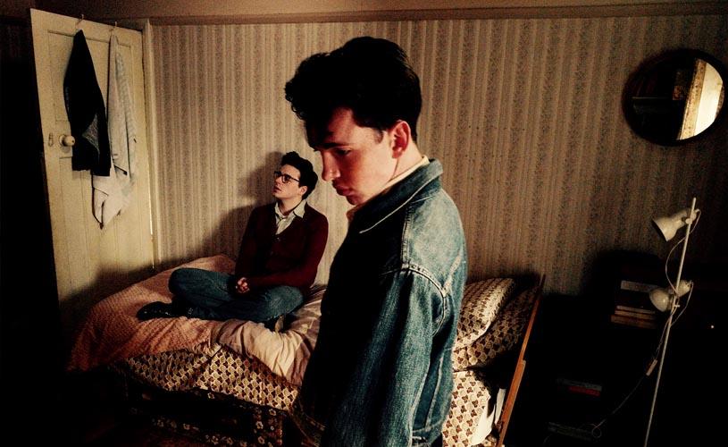 """Vê o trailer de """"England is Mine"""", o filme biográfico de Morrissey"""