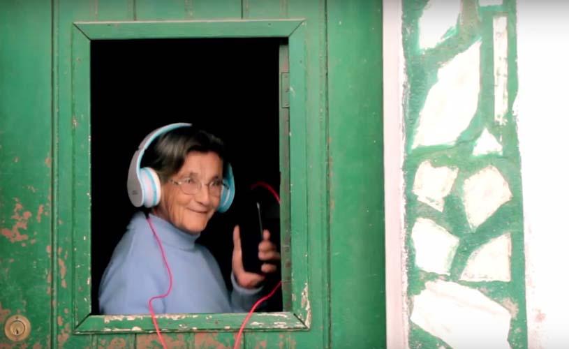 Cem Soldos: a aldeia mais festivaleira de Portugal