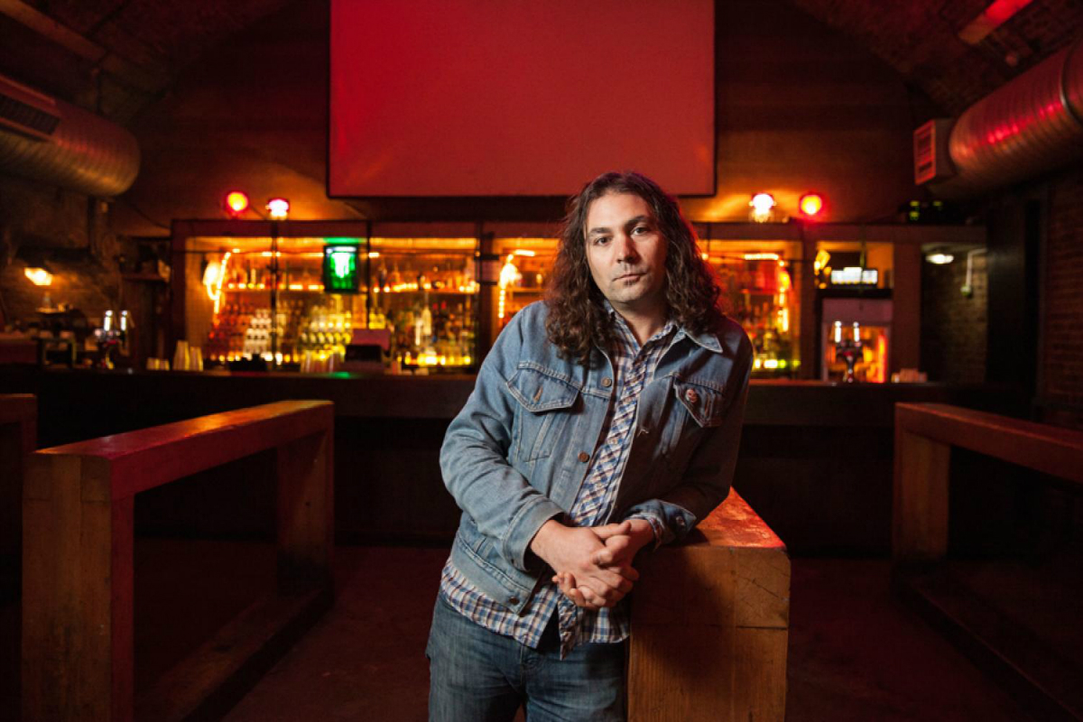 The War On Drugs mostra demos para 3 novas músicas