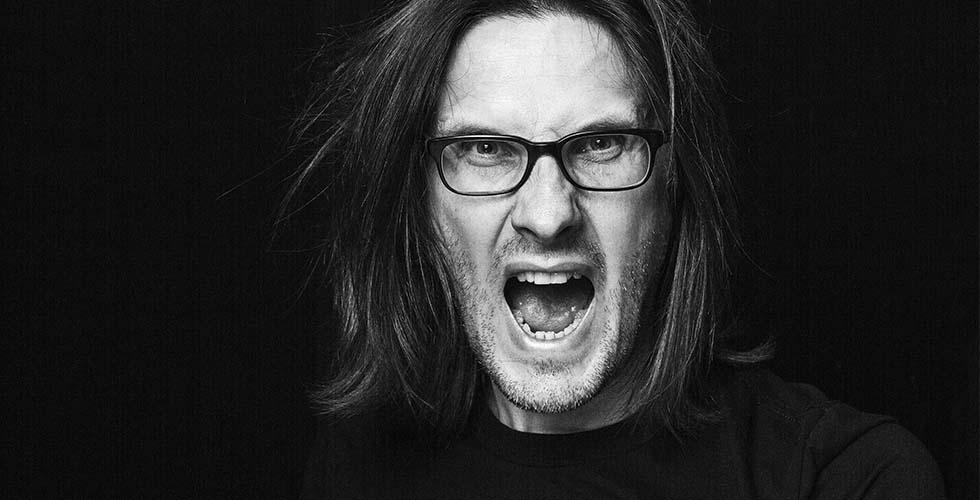 Steven Wilson: Versatilidade e evolução