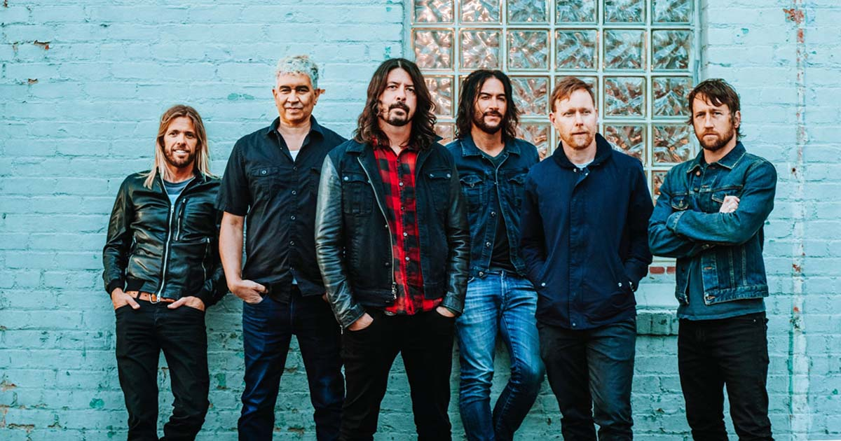 Foo Fighters Prestam Tributo a Pink Floyd e The Obsessed