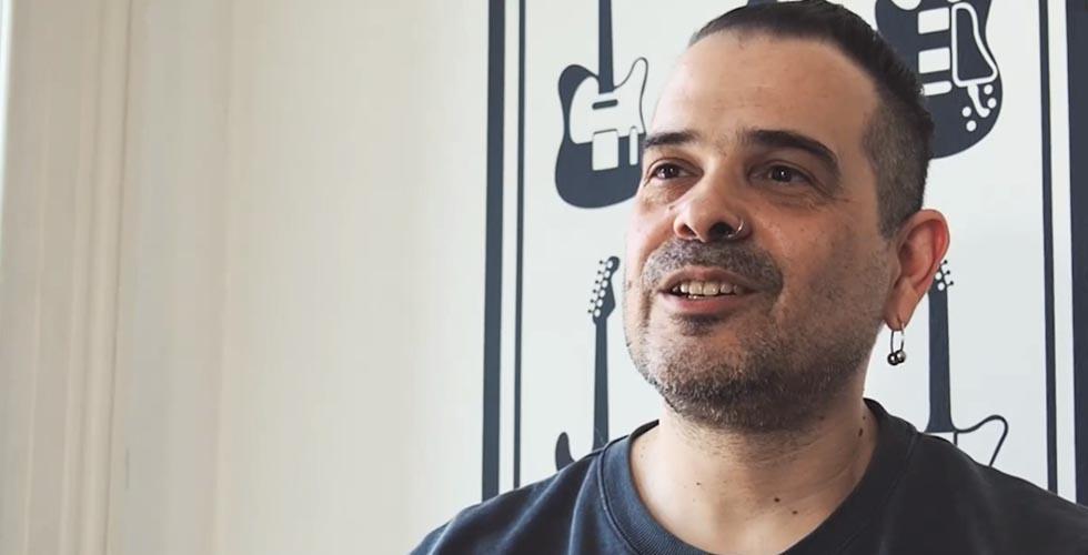 Entrevista: Nuno Calado, Fantasma Lusitano