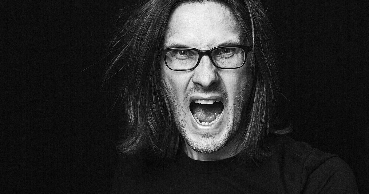 Steven Wilson regressa a Portugal em 2019