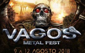 Vagos Metal Fest'18