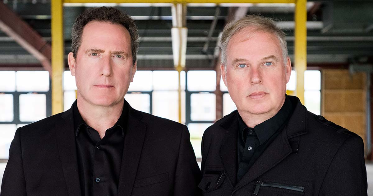 Orchestral Manoeuvres In The Dark de regresso a Portugal
