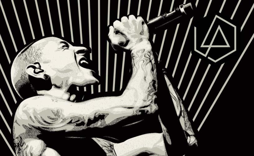 Concerto dos Linkin Park em homenagem a Chester Bennington vai ser transmitido ao vivo