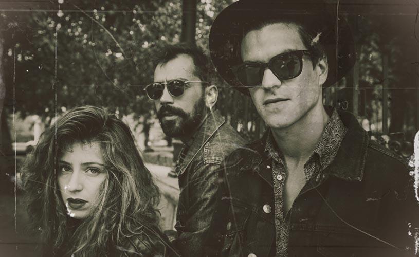 """""""Prohibition Edition"""" é o novo álbum dos Moonshiners"""
