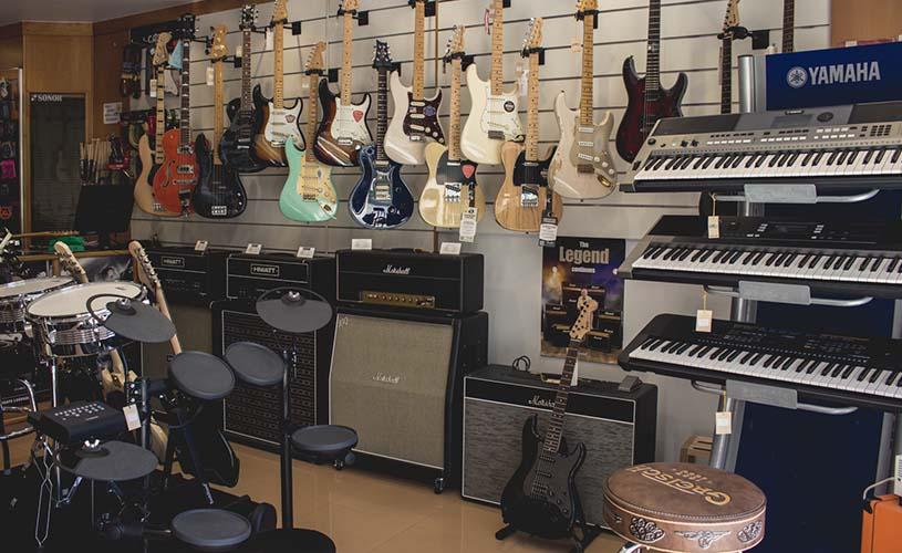 OE/18 prevê a redução do IVA para instrumentos musicais