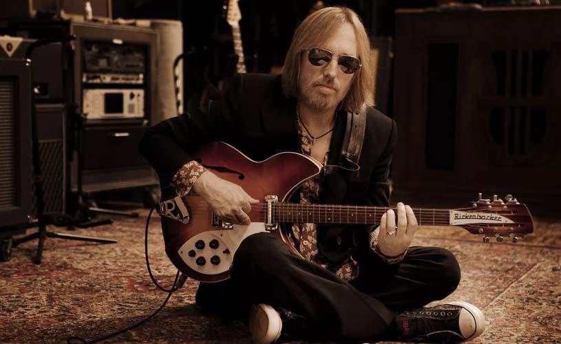 R.I.P. Tom Petty