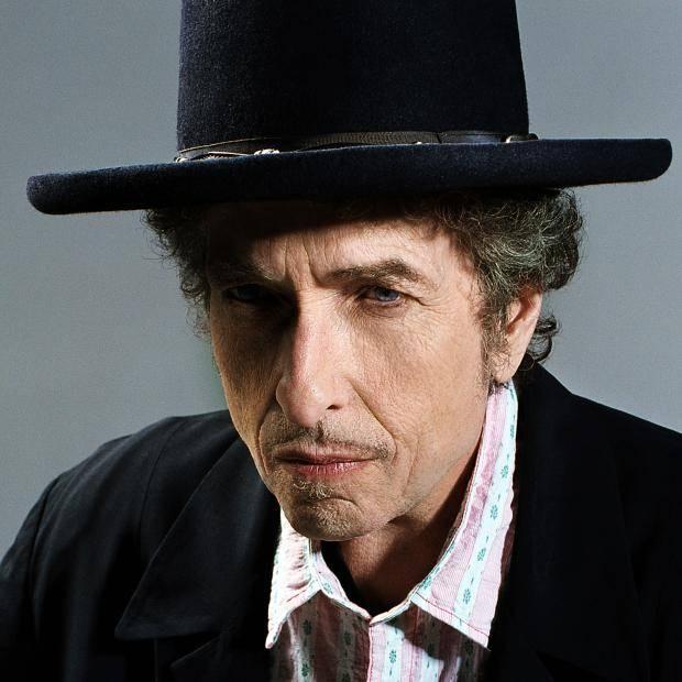 Bob Dylan Processado Após Venda De Catálogo À Universal