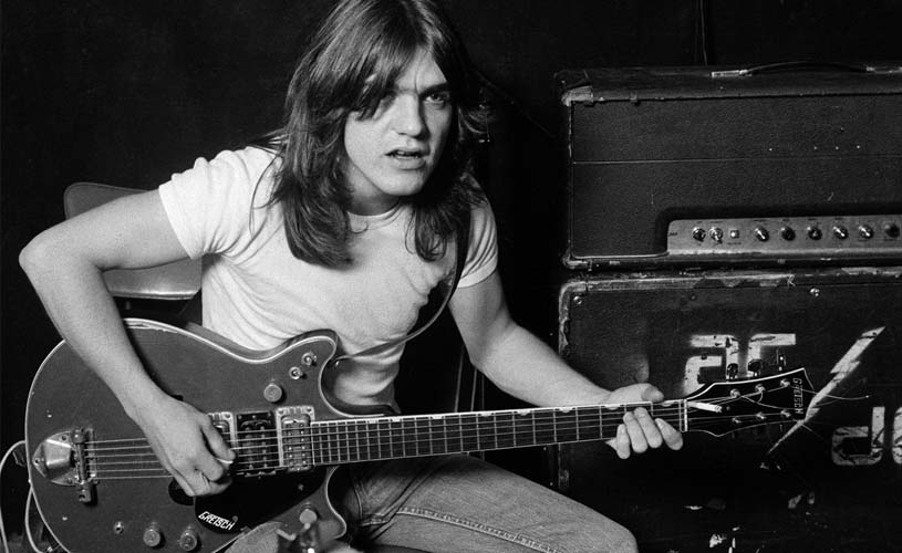 R.I.P. Malcolm Young