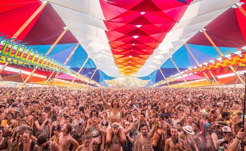 Boom Festival'18: Venda online de bilhetes já esgotou