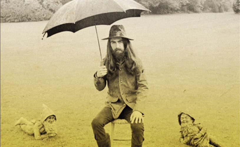 """À Porta Fechada"" entra na vida e obra de George Harrison"
