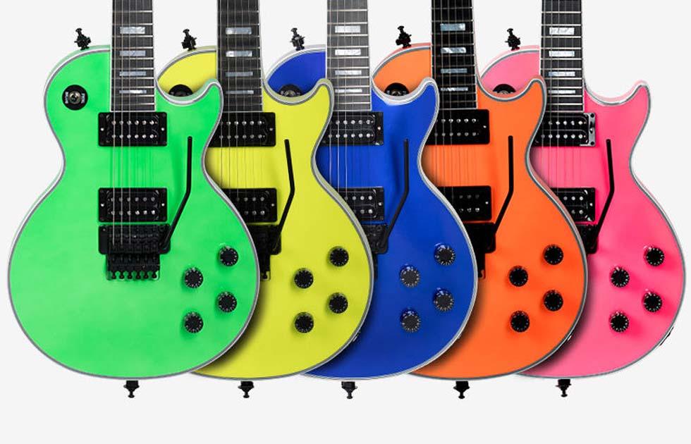 Gibson Regressa aos Anos 80