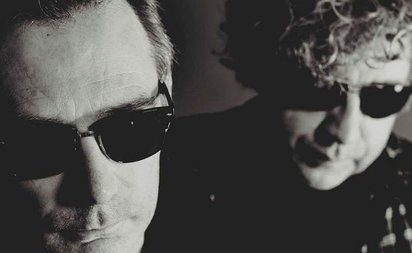 The Jesus and Mary Chain com data dupla em Portugal