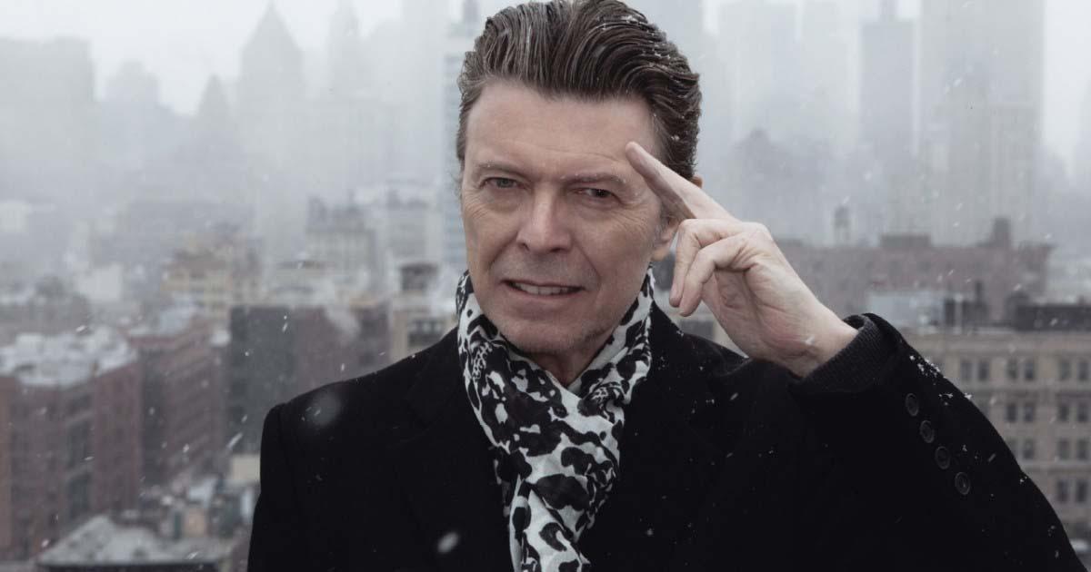 David Bowie VH1 Storytellers em Vinil