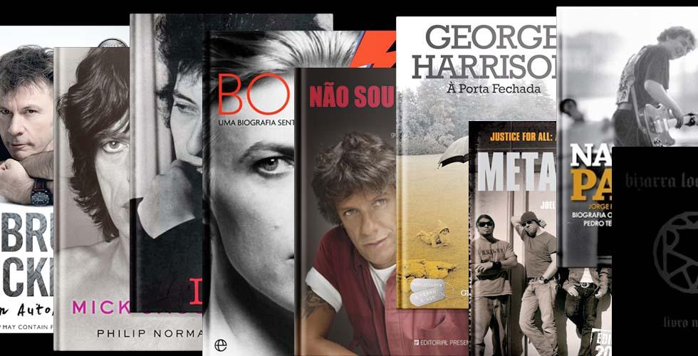 AS10: Mais Livros Imperdíveis