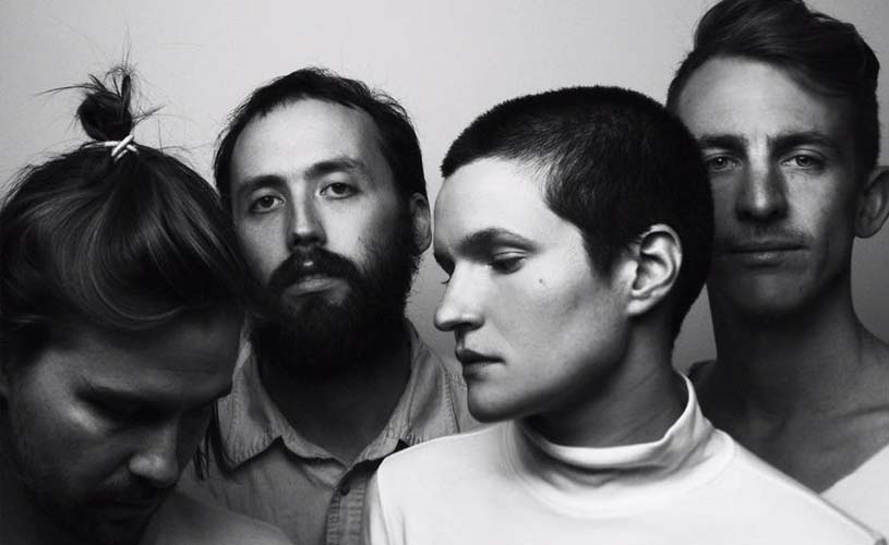Big Thief confirmados no Vodafone Paredes de Coura'18