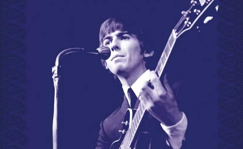 """""""Concert for George"""" será lançado pela primeira vez em vinil"""