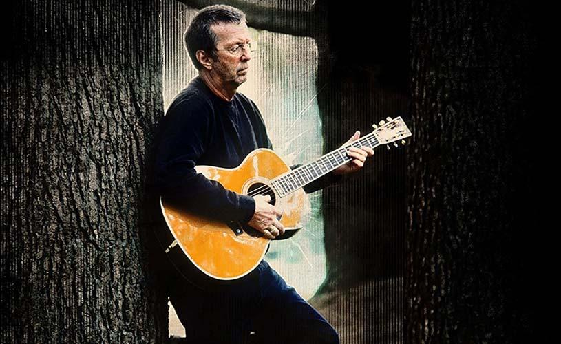 Eric Clapton batalha contra problemas de saúde