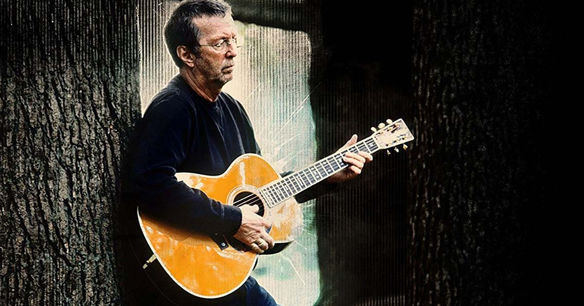 """Eric Clapton Vai Editar """"The Lady In The Balcony: Lockdown Sessions"""""""