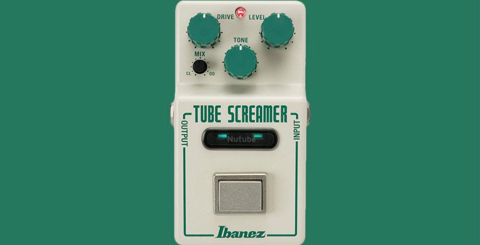 Nu Tube Screamer