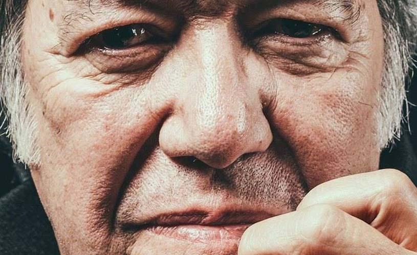 """Sérgio Godinho anuncia novo álbum,""""Nação Valente"""""""