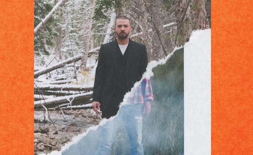 """Filthy"", o novo single de Justin Timberlake"