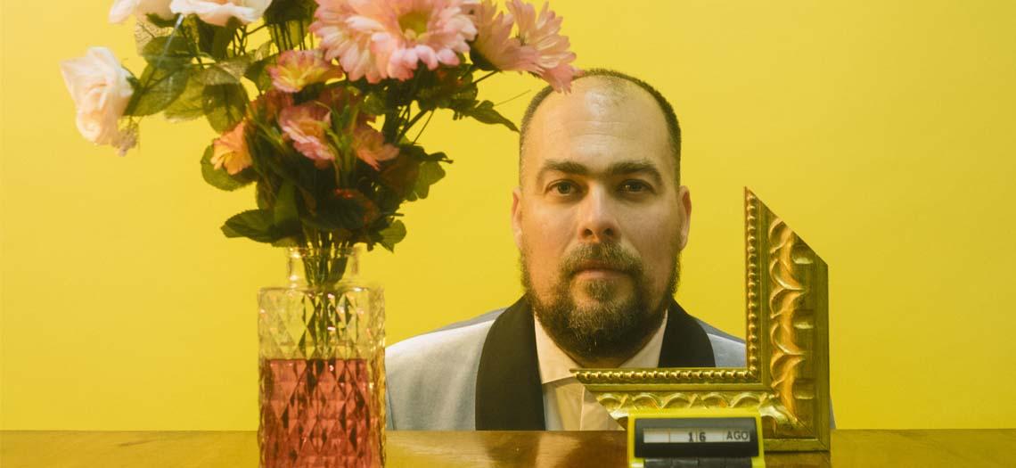 """""""Perdido"""", o novo single do multifacetado Nick Suave"""