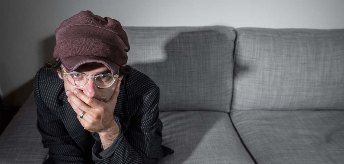 Clap Your Hands Say Yeah confirmados no NOS Alive'18