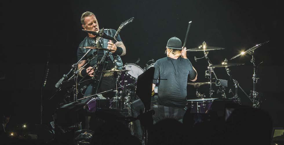 Metallica, À Sua Maneira
