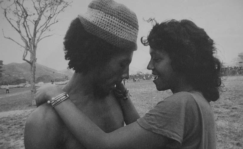 Esther Anderson apresenta documentário sobre Bob Marley em Lisboa