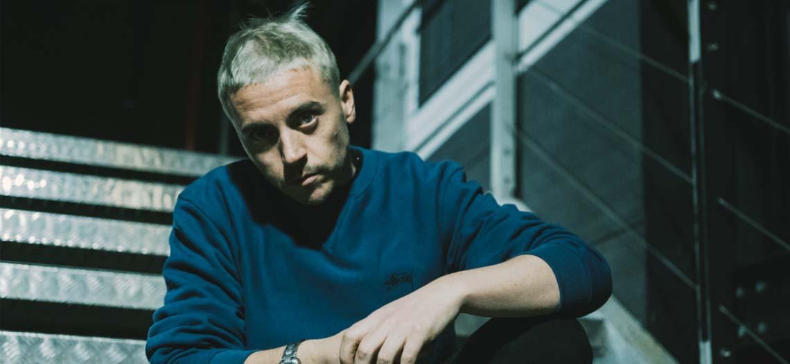 Branko substitui Kali Uchis no NOS Primavera Sound 2019