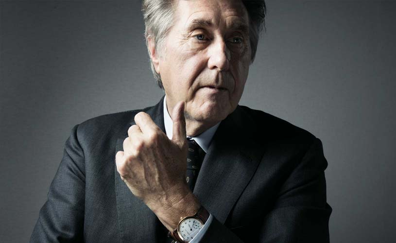 Bryan Ferry confirmado no NOS Alive'18