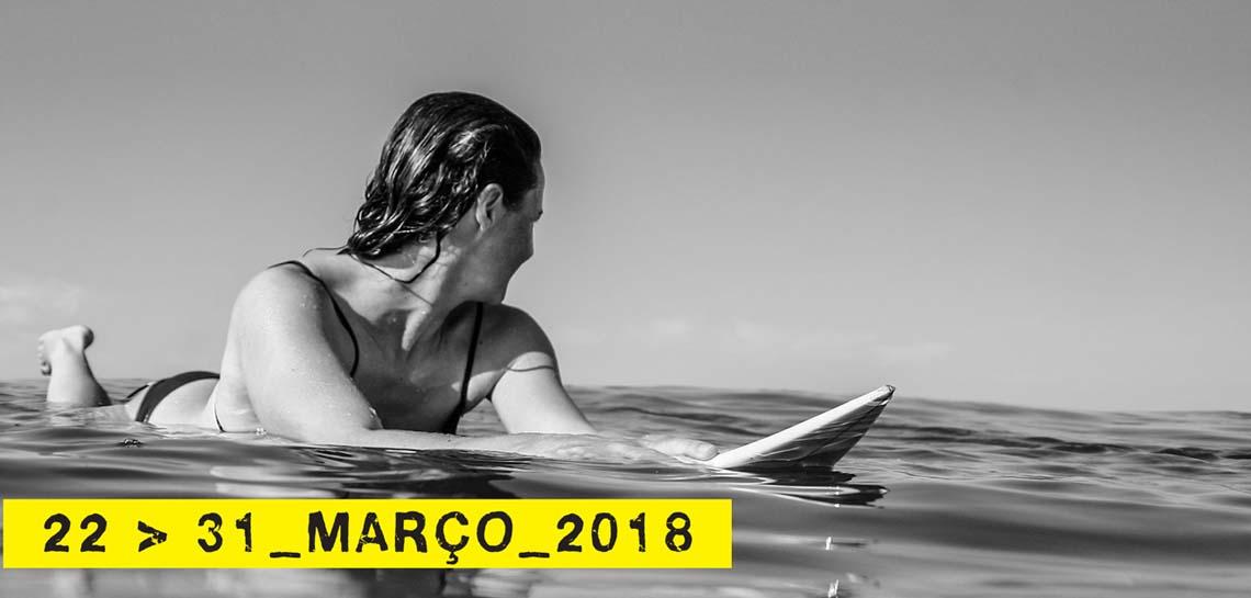 Caparica Primavera Surf Fest 2018: Cartaz Completo