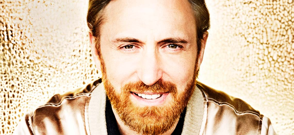 David Guetta e D.A.M.A no Meo Marés Vivas