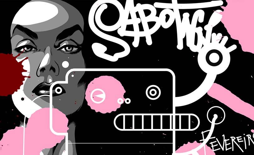 Sabotage Club: Vê aqui a programação de Fevereiro
