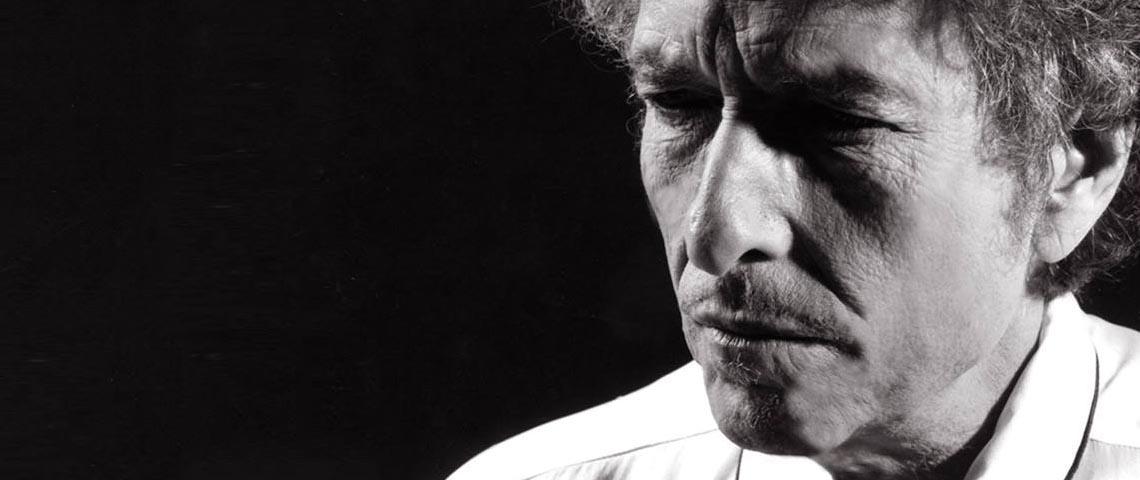 Bob Dylan: Há Livros que se Escrevem Sozinhos