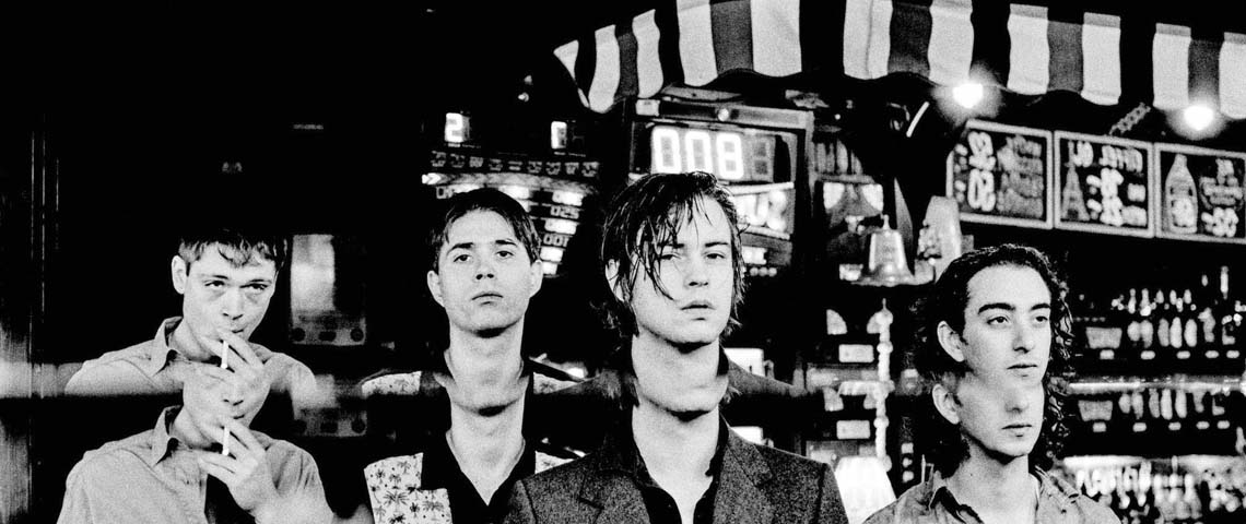 "Iceage partilham ""Take it All"" e confirmam concertos em Lisboa e Porto"