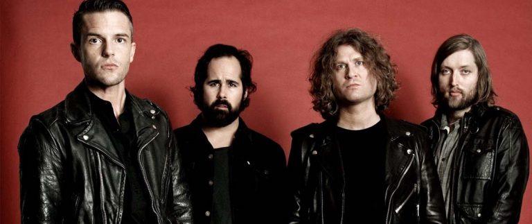 The Killers: Novo Disco e Regresso do Guitarrista Dave Keuning