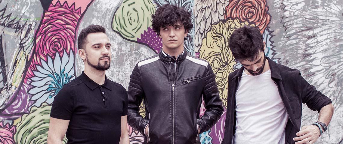 Indie Music Fest 2018: Cartaz Completo