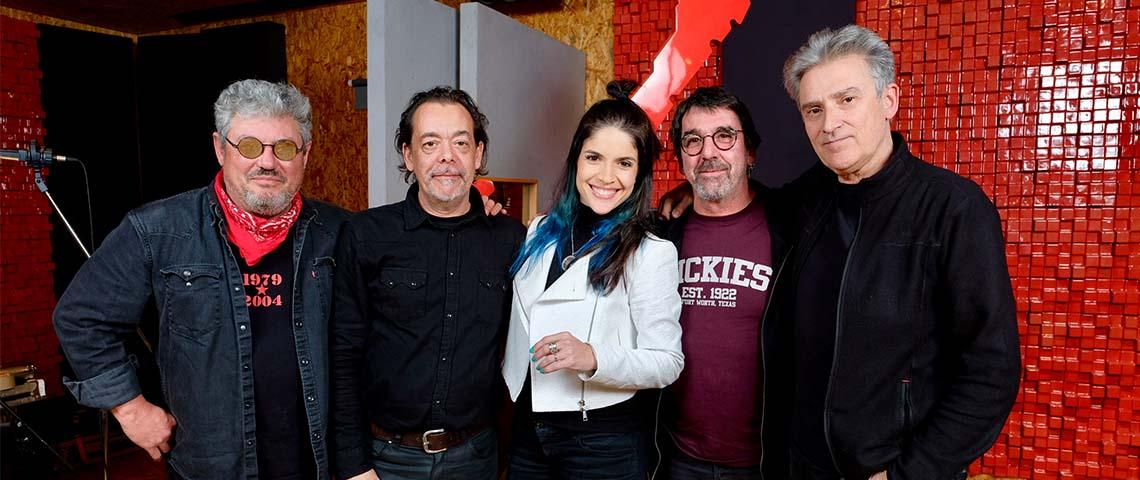 Xutos & Pontapés confirmam presença no Rock in Rio 2018 e estreiam novo tema
