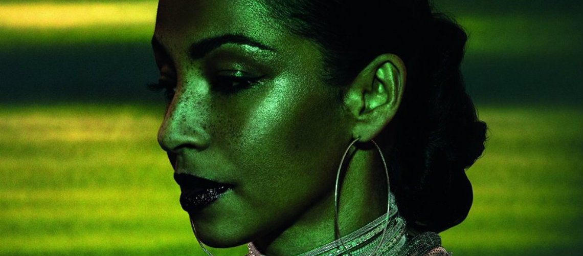 Sade, Flower Of The Universe