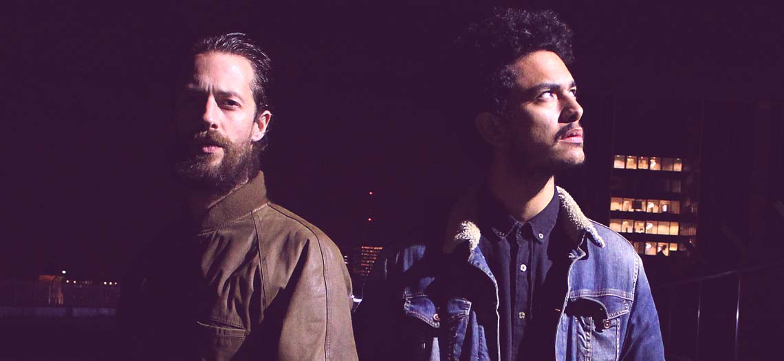The Blaze confirmados no Vodafone Paredes de Coura