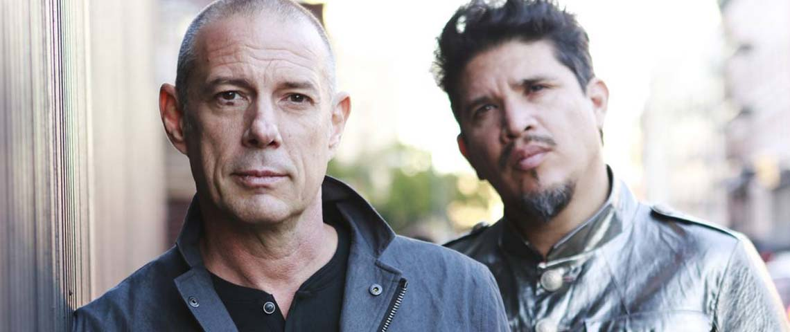 Yann Tiersen e Thievery Corporation confirmados no Braga Groove '18