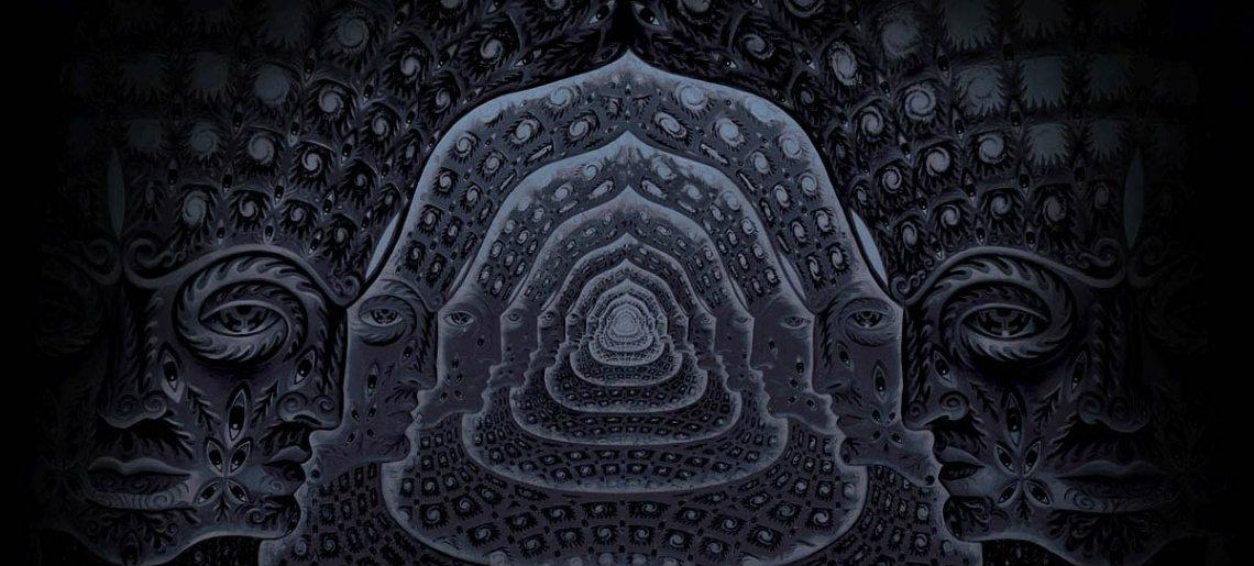 O Novo Álbum de Tool